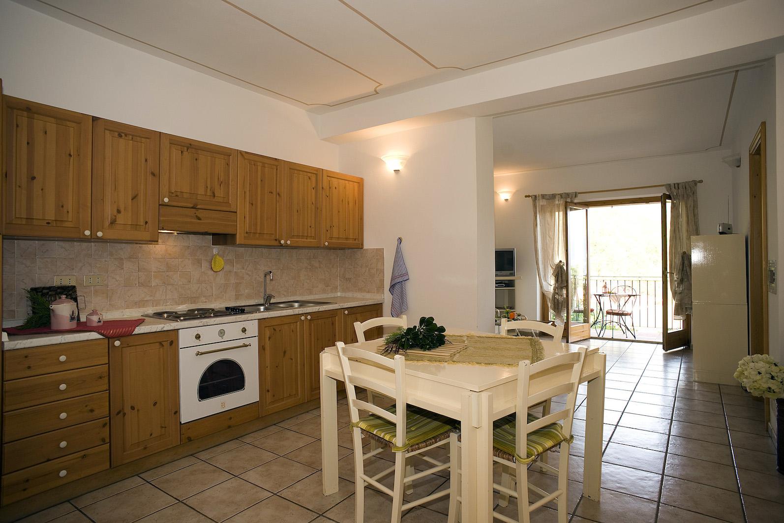 Appartamento vacanza sul Lago Maggiore