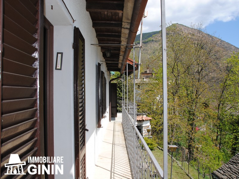 Rustico, Cannobio, Lago Maggiore, Valle Cannobina