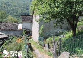 Landhaus, Cannobina Tal, Rustico, Valle Cannobina, Maggiore See, Lago Maggiore