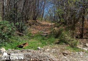 terreno edificabile, Trarego-Viggiona, lago maggiore, Baugrundstück