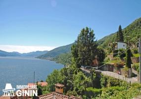 Casa, ristrutturata, Lago Maggiore, Lake Maggiore, Maggiore See, Cannobio