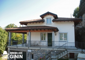 Ferienhaus für Familien in Cannobio Lago Maggiore