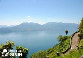 Appartmento, Wohnung, Apartment, Vista Lago, Lakeview, Blick auf den See, Cannero-Riviera, Lago Maggiore, Lake Maggiore, Maggiore See