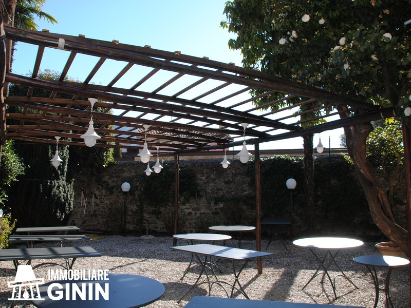 Immobiliare Cannobio; Hotel Cannobio; Ristorante in vendita; Lago Maggiore.