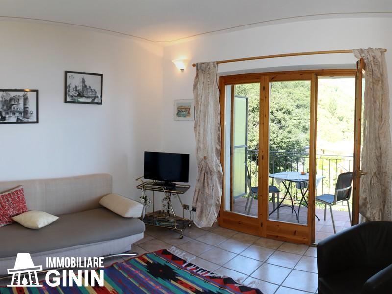 Ferienwohnung, Cannobio, Lago Maggiore, Maggiore See
