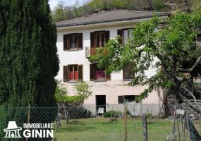 Grossa casa, Valle Cannobina,