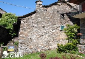 Rustico, Valle Cannobina.