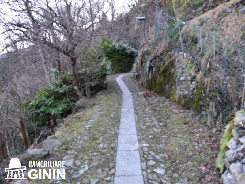 vista lago, cantina,giardino, Cannobio.
