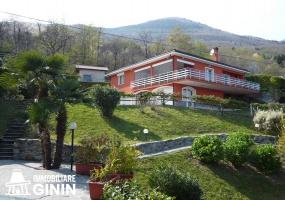 campeglio,Cannobio,Italia 28822,2 Camere da letto Camere da letto,2 BagniBagni,Villa,1332