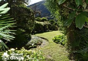 giardino, luminoso, B&B