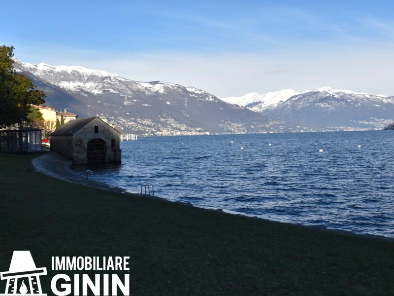 rustico, vista lago, cannobio