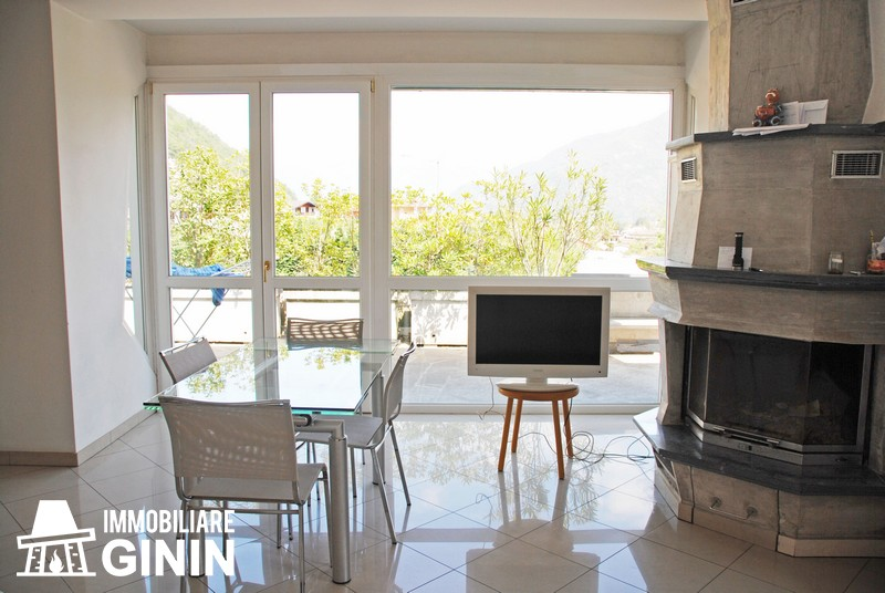 Appartamento, nuova costruzione, Cannobio, Lago Maggiore, apartment, Maggiore See