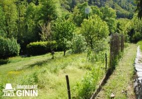 Casa, terreno, Cannobio, Lago Maggiore, House, Lake Maggiore, Hause